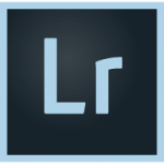 Logotype Lightroom