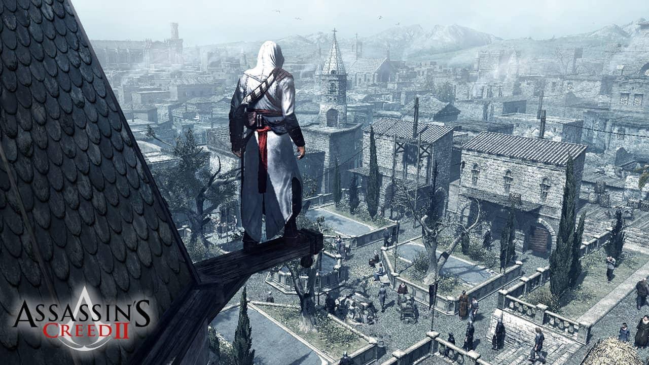 La renaissance italienne dans Assassin's Creed II