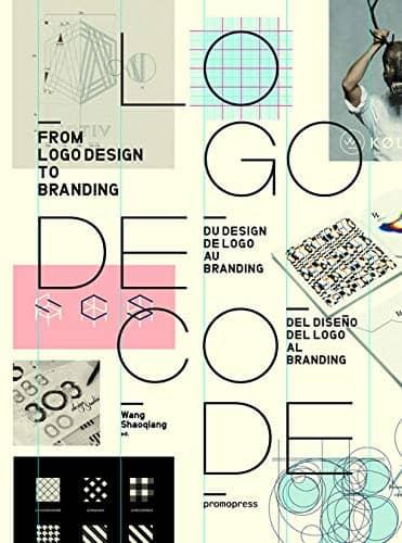 "Couverture du livre ""Logo Decode"" de Shaoqiang"