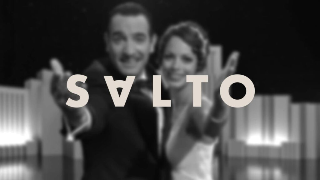 Visuel du logo Salto