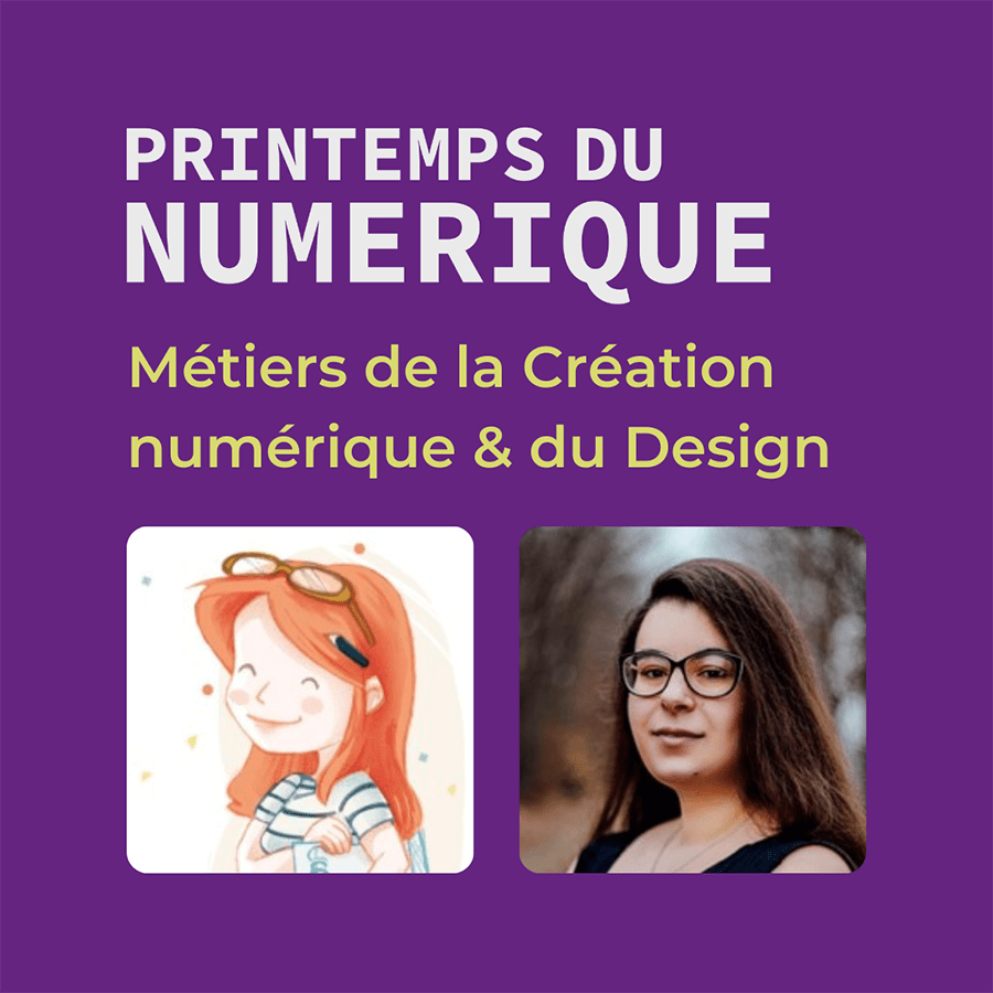 PDN21 – Les métiers de la création et du design